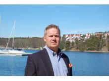 Stefan Haglund, Key Account Manager Retail