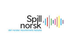 Spill norsk - det norske musikklivets festuke