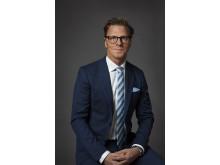 Carl Eckerdal, chefekonom på Livsmedelsföretagen