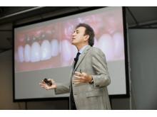 Dr. Henry Salama eröffnet PEERS-Jahrestreffen 2014