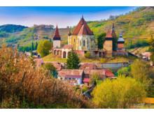 Slott Romania