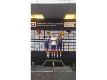 VM-brons (XCE) 2019 till Joel Burman, Borlänge CK