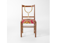 "Chair ""2238"" by Josef Frank"