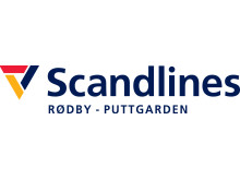 Scandlines Rødby-Puttgarden Logo