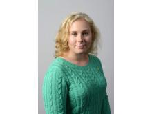 Victoria Johansson (MP)