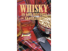 Skotsk whisky en god historia