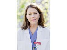 Anna Norhammar, Hjärt-Lungfondens forskare och docent i kardiologi