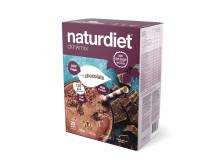 Naturdiet Drinkmix Chocolate