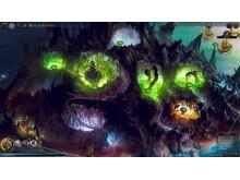 Hex: Shards of Fate - Kraken Dungeon