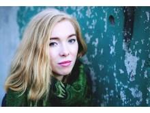 Årets Reumert Talent 2017 – Sanger Sibylle Glosted
