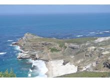 Sydafrika - Cape Point