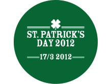 S:t Patrick's Day