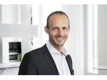 Henrik Sällman, CEO System Verification Sarajevo