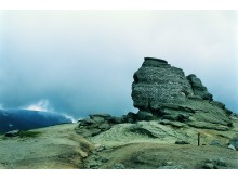Sfinxen i Karpaterna