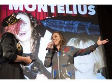 Årets kulturmama: Martina Montelius