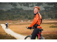 Trysil satser på sykkel