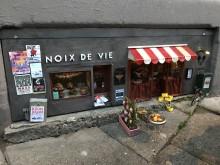 Il Topolino och Noix de Vie får juryns hedersomnämnande
