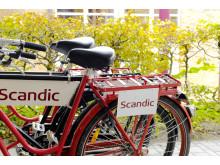 Scandic-cykler