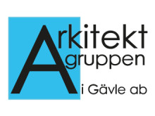Arkitektgruppen logo
