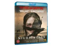 The Nightingale, Blu-ray