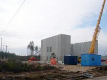 Eitech samverkar med Vattenfall i nya kraftprojekt