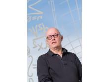 Pär Weihed, professor i Malmgeologi
