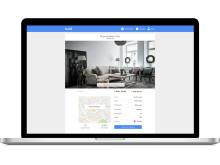 Ny objektsida på Booli