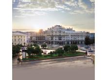 Hotel Metropol Moskau Russland