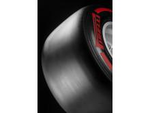 Pirelli P Zero Supersoft Red