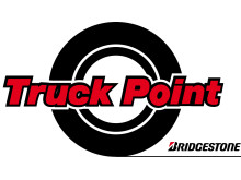 Truck Point logotyp