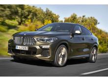 Uusi BMW X6, kuva 3