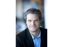 Niclas Karnhill, PR-ansvarig