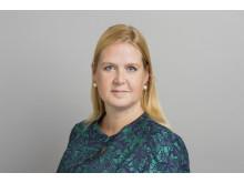 Ann-Charlotte Jönsson, PR Manager /Presschef, Stockholm Business Region