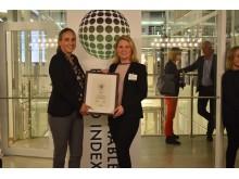 Preem - Industry Winner - Fuel -  2018 B2B