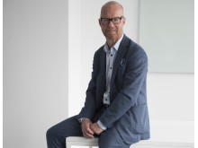 Johan Engström, ny VD på Fastighetsbyrån