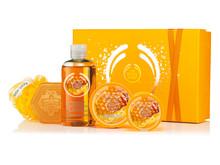 Honeymania™ Shower, Scrub & Soften Collection