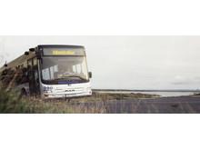 Hallandstrafiken buss