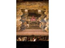 Press photo - Julia Lezhneva, solo concert at Drottningholms Slottsteater August 23, 2013