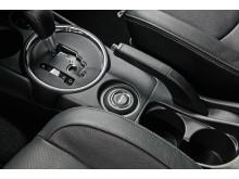Mitsubishi ASX Modelljahr 2017
