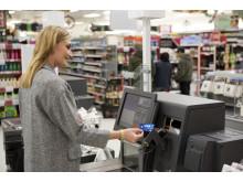 Visa Europe_Supermarkt_kontaktlose Zahlung