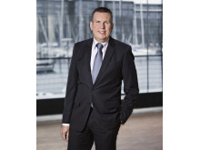 Christian Pedersen, Nordic CFO, SAP