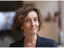 Ingrid Lomfors, överintendent Forum för levande historia