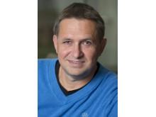 Professor Claes Wohlin, BTH