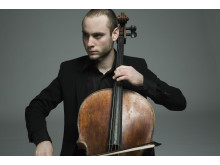 Jakob Koranyi, cellist