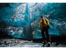 Jaskinie lodowe w lodowcu Vatnajökull