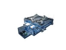 HL komm_Neues Rechenzentrum_erster Bauabschnitt_3D Ansicht