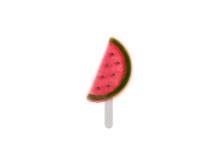 Lékué glassform vattenmelon