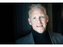 Daniel Franzen - Food & Beverage sjef THE THIEF