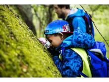 Naturbonus till Skogshjältarna
