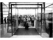 Heureka avattiin yleisölle 28.4.1989